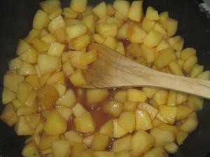 Apfelkuchen 01