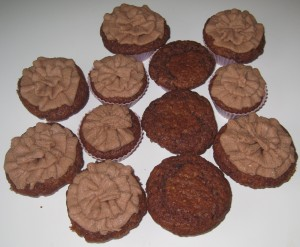 Cinnamon Cupcake 02