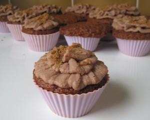 Cinnamon Cupcake 03