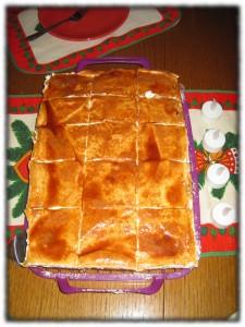 Mandarinen-Schmand-Zimt-Kuchen 08