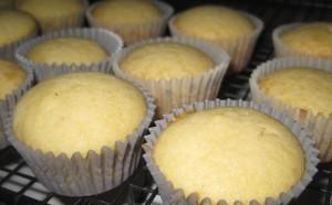 Mini Vanille Muffins 01