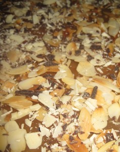 Pfirsich-Schokoladenkuchen 04