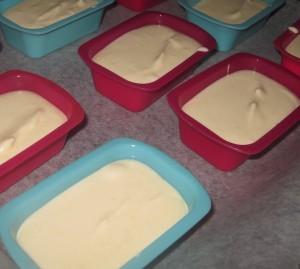 Mini-Käsekuchen mit Marmelade 03