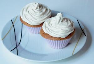 Cappuccino Cupcakes 08