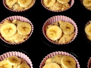 Bananen-Küchlein 05