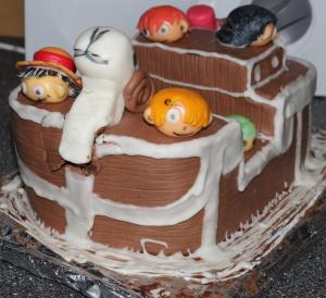 OnePiece Torte01
