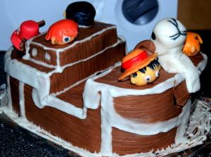 OnePiece Torte02