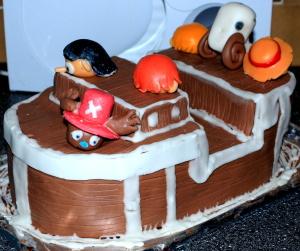 OnePiece Torte03