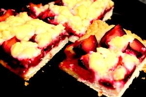 Pflaumen Kuchen 04
