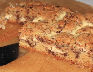 CookieKäsekuchen 07