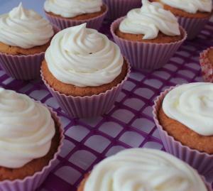 ChocoNut Cupcake 03