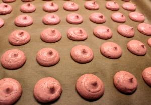 Macarons Bratapfelfüllung 01