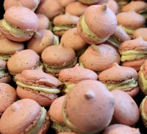 Macarons Bratapfelfüllung 03