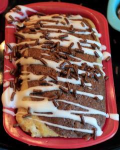 Bananen Kuchen 04