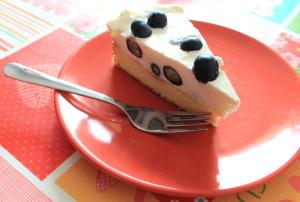 Heidelbeer Muttertags Torte 03