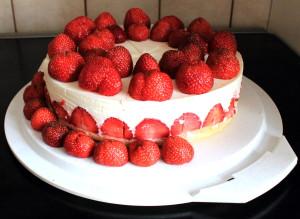Erdbeer-Limetten-Torte 02