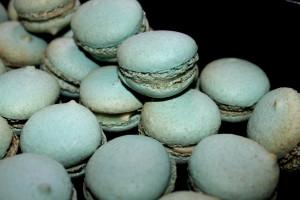 Macarons diverse Füllung 05