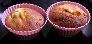 Ananas-Kokos-Grieß Muffin 01
