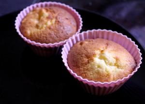 Ananas-Kokos-Grieß Muffin 02