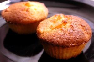 Ananas-Kokos-Grieß Muffin 03