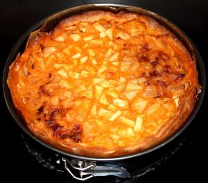 Multivitamin Apfel Kuchen 02