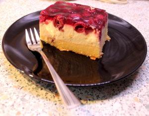 Kirsch Schmand Kuchen 03
