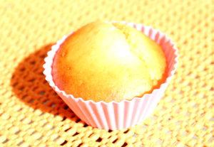 Zitronen Muffin 01