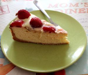 Erdbeer-Käsekuchen 02